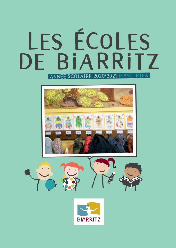 Plaquette école (PDF)